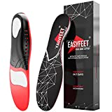 Plantar Fasciitis Arch Support Insoles for...