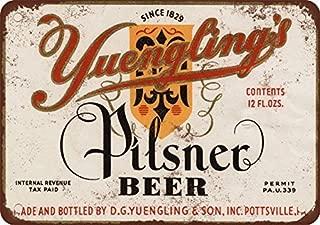 Best yuengling metal beer sign Reviews