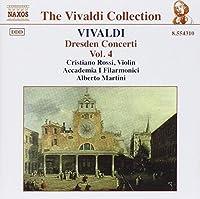 Vivaldi: Dresden Concerti 4 (1999-03-23)