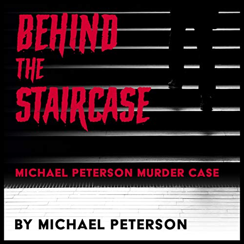 Behind the Staircase cover art