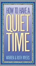 How to Have a Quiet Time (LifeChange)
