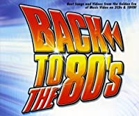 Back to 80`S by Back to the 80s (+Bonus DVD) (2008-01-13)