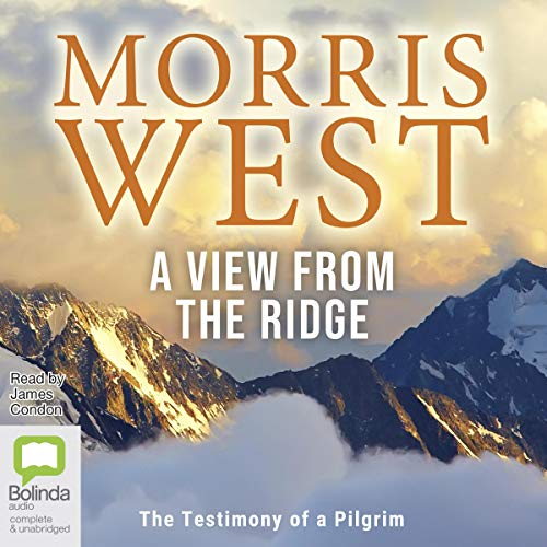 A View from the Ridge cover art