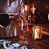 Amisglass Weingläser 500 ml, 6er Set Weinglas für Rotweine und Weißweine, bleifreie & transparente Weinkelche, spülmaschinenfeste Cabernet-Rotweingläser, hochwertige & elegant - 2