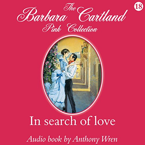 In Search of Love cover art