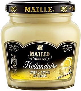 comprar comparacion Maille 200g De Salsa Holandesa (Paquete de 2)