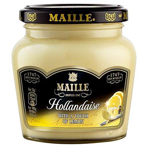 Maille 200g De Salsa Holandesa (Paquete de 2)