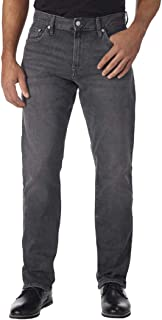 Calvin Klein Men's Slim Straight Jeans