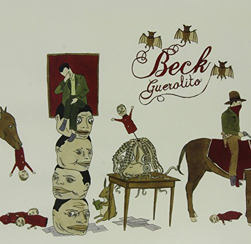 Guerolito [Disco de Vinil]