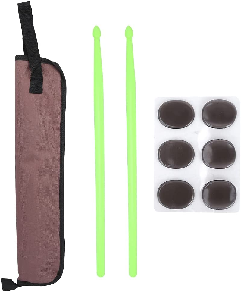 Tomantery Useful Drum-Stick Set for Atlanta Mall Lovers All Drummers Gorgeous Drum