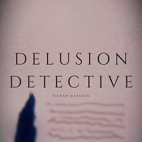 Delusion Detective Titelbild