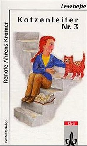 Katzenleiter Nr. 3 (Lesehefte für den Literaturunterricht)