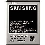 Samsung 1650 mAh 3.7 V Original High-Performance Lithium-Ion Battery for Galaxy S2