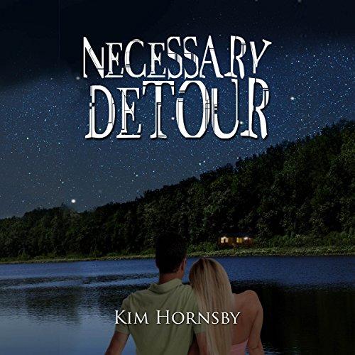 Necessary Detour audiobook cover art