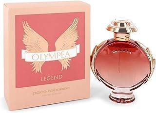Olympea Legend Paco Rabanne eau de parfume 80 ml