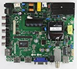 ATYME 40' 400AM7HD 40AE0010615-B1 Main Video Board Motherboard Unit