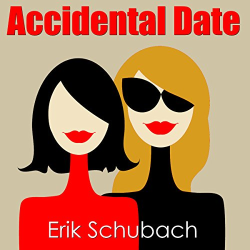 Accidental Date audiobook cover art