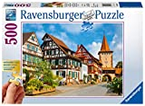 Ravensburger Erwachsenenpuzzle-Puzle para Adultos Gengenbach im Kinzigtal, Color Blanco (13686)