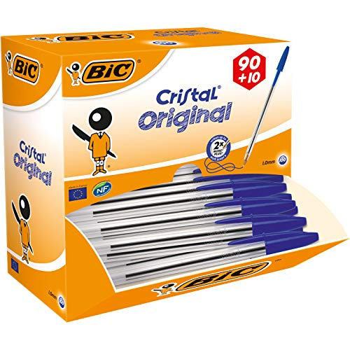 BIC Cristal Value Pack Bild