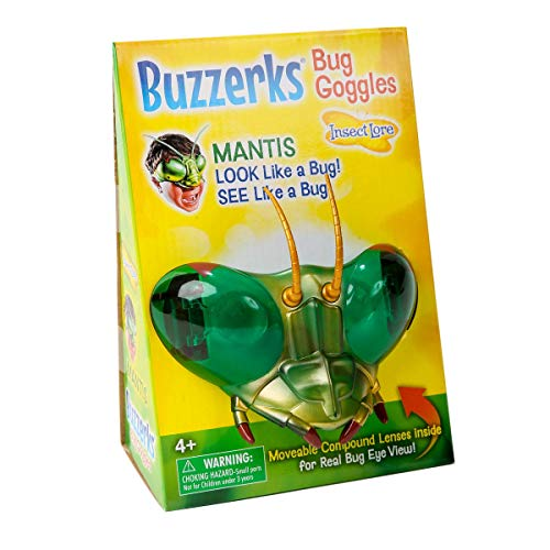 Insect Lore Buzzerks-Mantis
