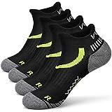 スポーツソックス メンズ 靴下 ショートソックス レディース くるぶしソックス 抗菌防臭 吸汗速乾 滑り止め カジュアル フィットネス アーチサポート四季適用 VWELL