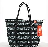 NIKE AF 1 Tote Bag - Bolsa de Deporte, Color Black/Black/Black, tamaño MISC