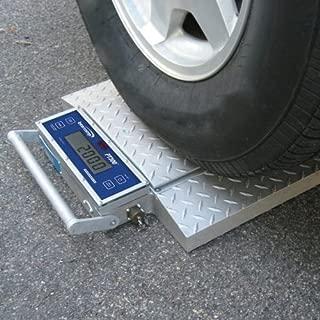 Best portable axle scale Reviews