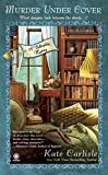 Murder Under Cover: A Bibliophile Mystery