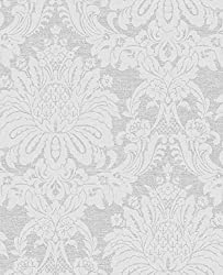 Per Roll: 52 cm (Width) x 10 Metres (Length) Paste the wall - Simply apply paste directly to the wall and hang wallpaper dry No wallpaper steamer or scraping required. Paste the wall wallpaper can simply be peeled off in full strips. Offset Match: Pa...