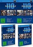 20 Krimi Klassiker - Polizeiruf 110 Collection 1972 – 1978 - DDR TV-Archiv DVD Limited Edition