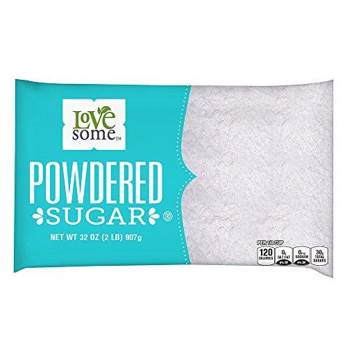 Lovesome Powdered Sugar, 2 Pound