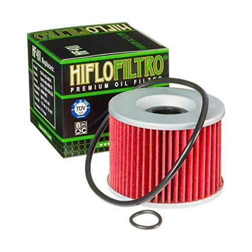 Trompetenreifen Yamaha XJR1300 1999-2015 Ölfilter Original OE Qualität HiFlo HF401