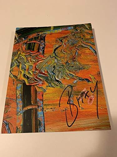 Dietmar Brixy - Malerei und Installationen / Paintings and Installations (2004 bis / to 2006) - signiertes Exemplar, Taschenbuch 2006