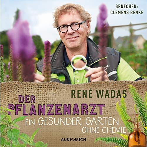 『Der Pflanzenarzt』のカバーアート