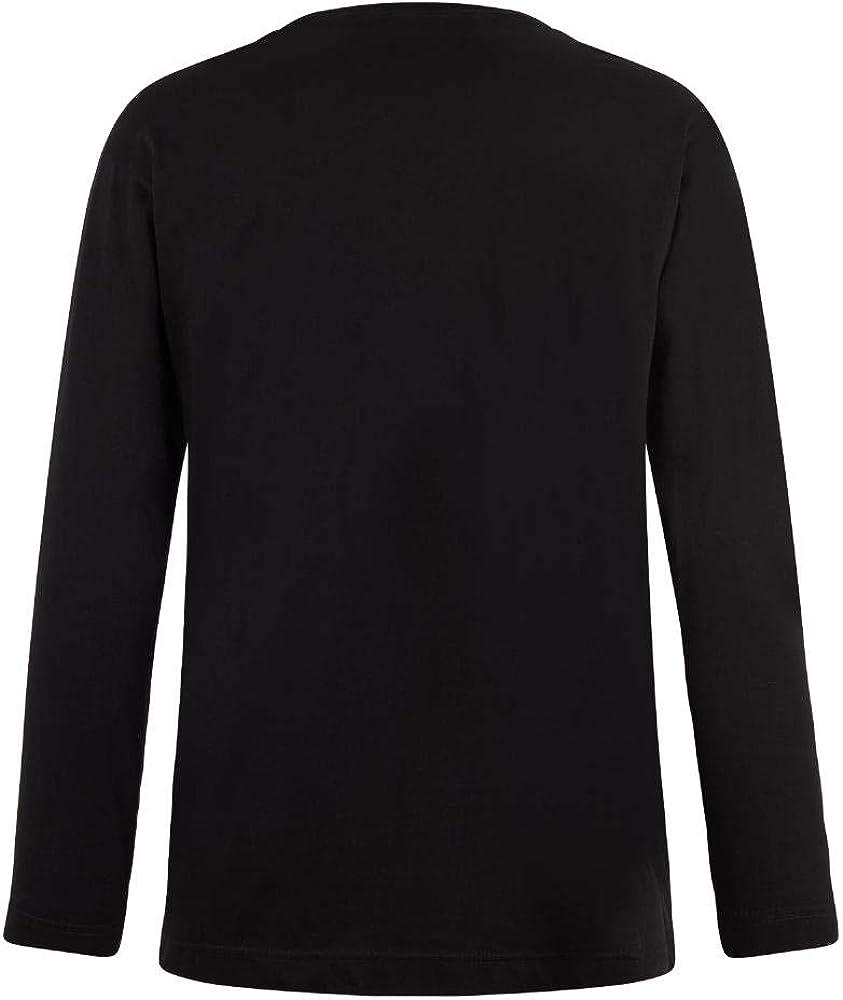 T-Shirt /à manches longues unisexe/LOGOSTAR/ /Diff/érentes tailles jusquau 8/XL