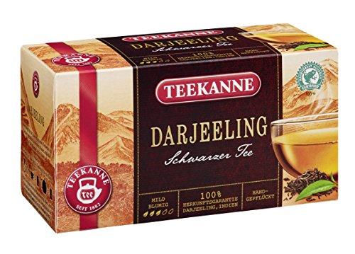 Teekanne Origins Darjeeling Nord-Indien, 20 Beutel, 35 g