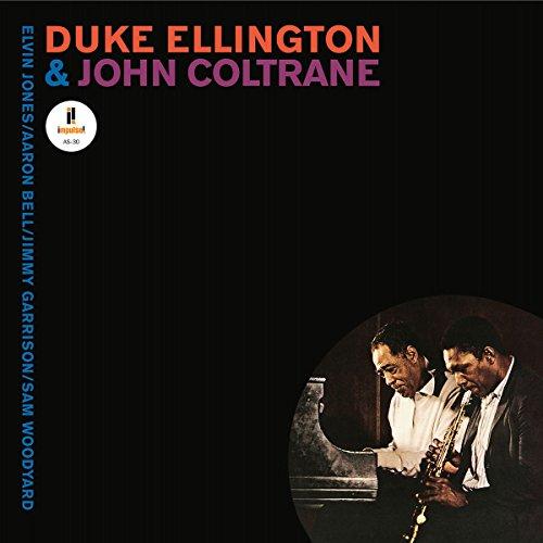 Duke Ellington & John Coltrane (Reis) (Dig)