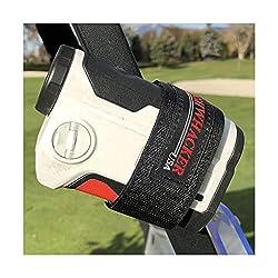 cheap Bushwhacker Magnetic Universal Bracket for Golf Cart Railings – Great for GPS Rangefinders…