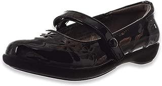French Toast Girls Grace Mary Jane Uniform Dress Shoe Black