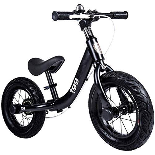 Bicicletas de equilibrio for niños de 6 años - Frenos de bicicleta...