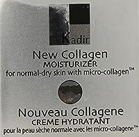 Dr Kadir New Collagen - Moisturizing Dry Skin, 6-ounce