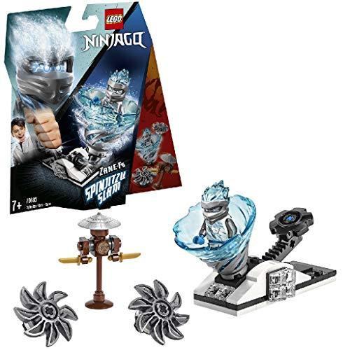 Lego Ninjago 70683 Spinjitzu Slam - Zane, Bauset