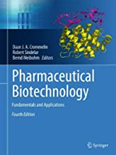 Best textbook of pharmaceutical biotechnology Reviews