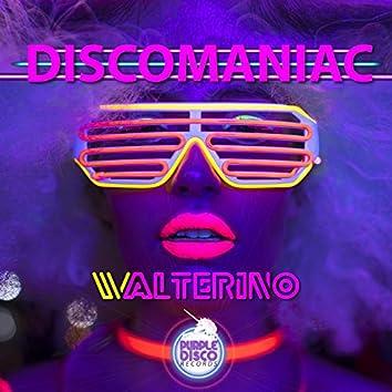 DiscoManiac