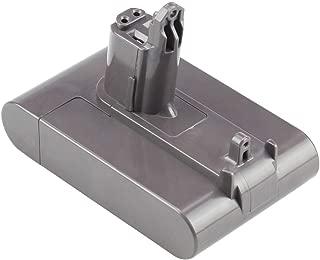 ダイソン用互換バッテリー ダイソンDC31Type Bバッテリー後期型(ネジ固定式)2200mAh 22.2V 大容量 タイプB DC31/DC34/DC35/DC44/DC45/DC56に対応 Dyson バッテリー 高品質 一年保証