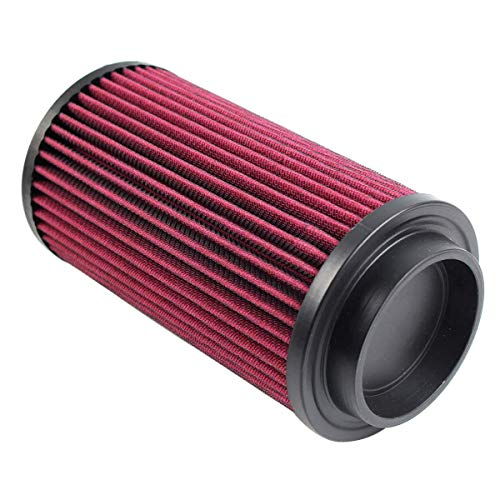 Gardening Mall Air Filter PL1003 7080595 for Polaris Sportsman 400 500 550 570 600 700 800 850 Replace 1253144 7080595 7082101