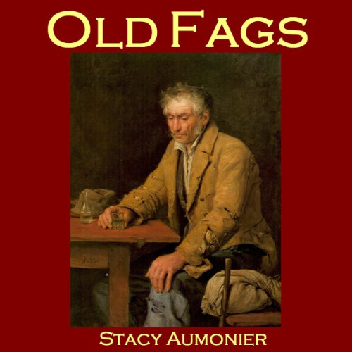 Old Fags cover art