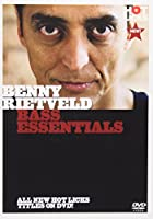 Playin Bass With Benny Rietveld [DVD] [Import]