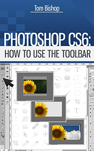 Photoshop: How to Use the Toolbar