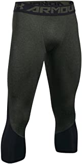 Under Armour Men's Heatgear Coolswitch Armour 2C Compression 3/4 Leggings
